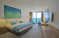 Hotel Mlini - Standard Doppelzimmer mit Balkon – nur Zimmer - Zimmer Mlini