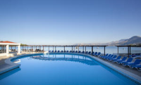 Smart Selection Hotel Epidaurus - Superior dvokrevetna soba s bračnim krevetom/2 odvojena kreveta i pogledom na more - Sobe Cavtat