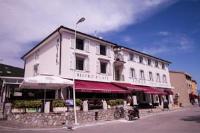 Hotel Heritage Forza - Dvokrevetna soba s bračnim krevetom s pogledom na more - Sobe Baska