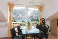 Apartment Lala - Two-Bedroom Apartment with Sea View - dubrovnik apartment old city