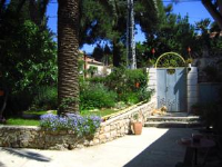 Apartments Veli Lošinj - Studio with Terrace - Veli Losinj