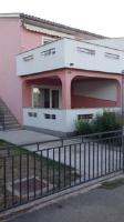 Apartments Porat - Apartment mit Meerblick - Cervar Porat