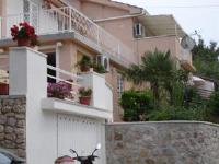 Apartment Grabar - Apartman s 2 spavaće sobe - Apartmani Cres