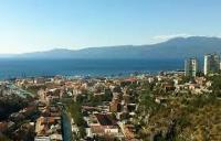 Apartment Krautzeka - Apartment mit 1 Schlafzimmer - Ferienwohnung Rijeka