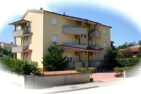 Yellow House Pula - Apartment mit 2 Schlafzimmern - booking.com pula