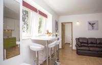 One-Bedroom Apartment with Sea View in Rijeka - Apartment mit 1 Schlafzimmer - Rijeka