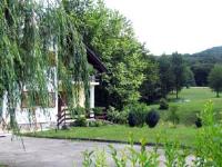 Plitvice Apartments - Apartment mit 2 Schlafzimmern - Smoljanac