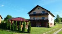 Villa Jelena - Trokrevetna soba - Korenica