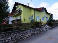 Rooms Jure Sabljak - Dreibettzimmer mit Balkon - Zimmer Grabovac