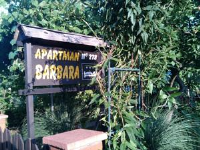 Apartment Barbara - Apartment - Grabovac