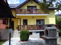 Guest House Buk - Deluxe Double Room - Slunj