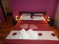 Apartments Lucija - Dreibettzimmer - Zimmer Ravni