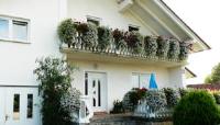 The White House - Dreibettzimmer - Zimmer Grabovac