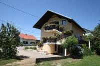 Apartment Luketić - Appartement avec Terrasse - Slunj
