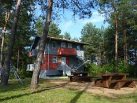Guest House Rudine - Apartman s 1 spavaćom sobom - Jezera