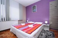 Apartments Lucić - Apartment mit 2 Schlafzimmern - Slunj