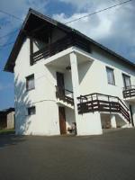 Apartmani Luka - Appartement 2 Chambres - Jezera
