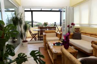 Apartments Penthouse S - Apartment mit 2 Schlafzimmern - booking.com pula