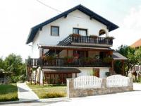 Rooms Krizmanic - Apartment mit 2 Schlafzimmern - Ferienwohnung Grabovac