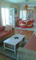 Pia Apartment - Apartment mit Meerblick - Dugi Rat