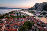 Luno - Apartment with Sea View - Omis