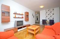 Apartment Ninčević - Apartment mit 3 Schlafzimmern - Ferienwohnung Split