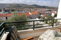 Apartment Rinčić - Apartment mit 2 Schlafzimmern - apartments trogir