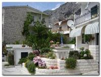 Apartments Talija - Deluxe Apartment - Ferienwohnung Drasnice