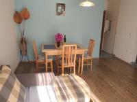 Apartman Hodak - Apartment mit Meerblick - apartments trogir