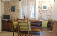 One-Bedroom Apartment in Trogir - Apartment mit 1 Schlafzimmer - apartments trogir