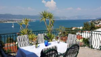 Apartments Dolce Vita - Two-Bedroom Apartment with Balcony and Sea View - apartments trogir