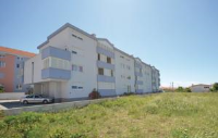 Two-Bedroom Apartment with Sea View in Hr-21200 Trogir - Apartment mit 2 Schlafzimmern - Trogir