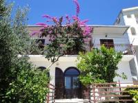 Apartment Hortenzija - Studio Apartment with Sea View - apartments in croatia
