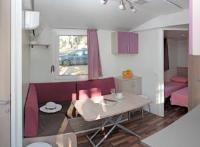 Camp Jure - Bungalow mit Terrasse - Haus Makarska