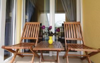 Two-Bedroom Apartment with Sea View in Trogir - Two-Bedroom Apartment - apartments trogir