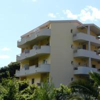 Apartment Nada - Studio - Ferienwohnung Drvenik