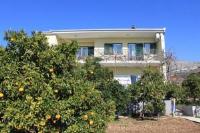 Apartment Seget Vranjica 8618b - Apartment mit 1 Schlafzimmer - Ferienwohnung Seget Vranjica