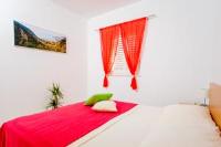 Apartment Mare - Apartment mit Meerblick - Ferienwohnung Vrh