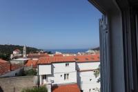 Apartment Adry Makarska - Studio with Balcony - apartments makarska near sea