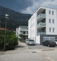 Apartments Lara - Apartman s pogledom na more - Drvenik