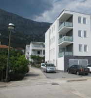 Apartments Lara - Appartement avec Balcon - Appartements Drvenik