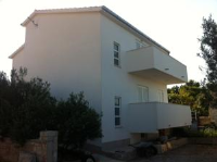 Apartment Sušac - Apartman s pogledom na more - Necujam
