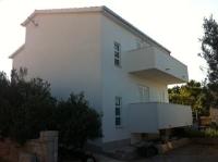 Apartment Sušac - Apartment with Sea View - Apartments Necujam