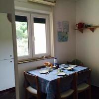 Apartment Tisno - Apartment mit Meerblick - Tisno