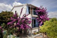 Apartments Irena - Apartment mit 1 Schlafzimmer, Balkon und Meerblick - Ferienwohnung Trogir