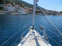 Sailing Yacht Hanse 385 - Appartement 3 Chambres - Kastel Gomilica