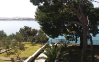 Three-Bedroom Apartment with Sea View in Brodarica - Three-Bedroom Apartment - Brodarica Apartments