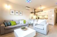 Apartment Renata - Apartment mit 2 Schlafzimmern - Petrcane