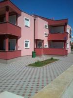 Apartments Vladimir - Appartement - Rez-de-chaussée - Privlaka