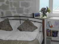 Sedam Bisera - Apartman s 2 spavaće sobe i pogledom na more - Apartmani Kastel Stari
